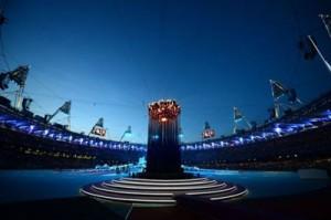 У Лондоні розпочалася церемонія закриття ОІ-2012
